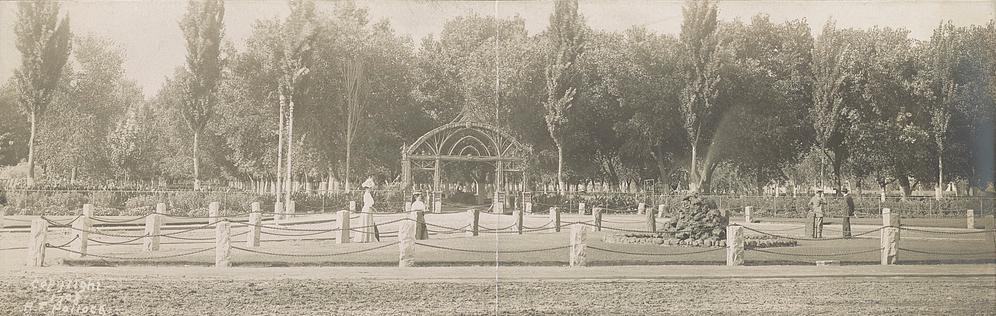 alameda park 1908